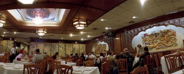 Golden China Restaurant Springfield Va