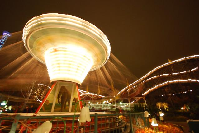 Carnaval de las luces en Helsinki