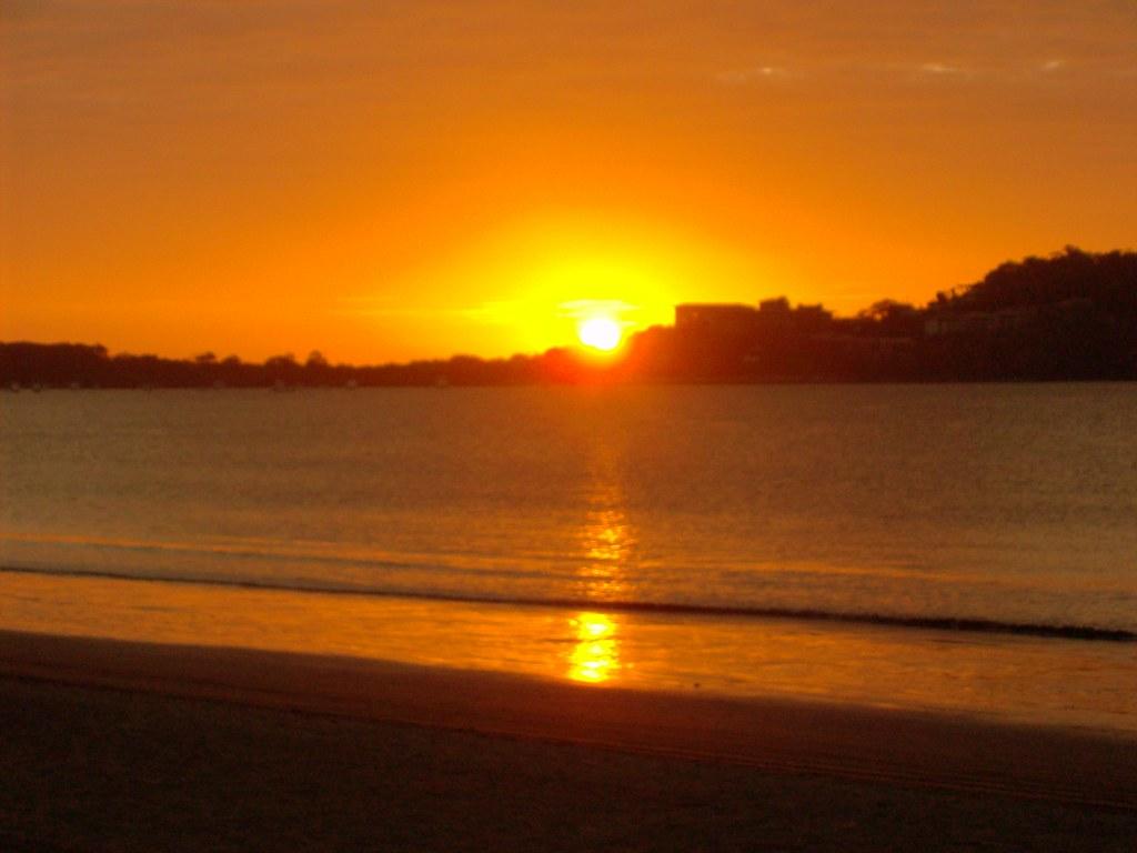 Bahia Del Sol Beach Front Hotel