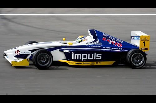 - Formel BMW Deutschland -