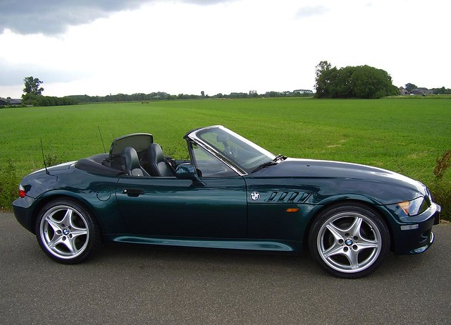 bmw z3 m52 2 8 hartge took this pic during touring it was flickr. Black Bedroom Furniture Sets. Home Design Ideas