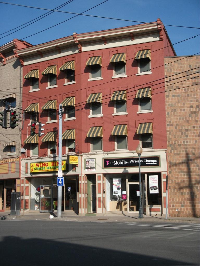 Middletown Ny: Middletown, New York