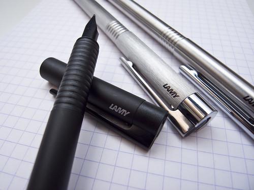 Fountain Pens Lamy Lamy Logo Fountain Pens