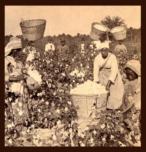 SLAVES, EX-SLAVES, and CHILDREN OF SLAVES IN THE AMERICAN SOUTH, 1860 -1900 (11) | by Okinawa Soba (Rob)
