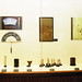 Display: Household Items in Cloisonné Enamel - Sichuan University Museum