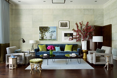 Living room | by decorology