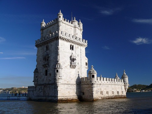 Belem | by dynamosquito