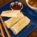 Crispy Vegetable Spring Roll