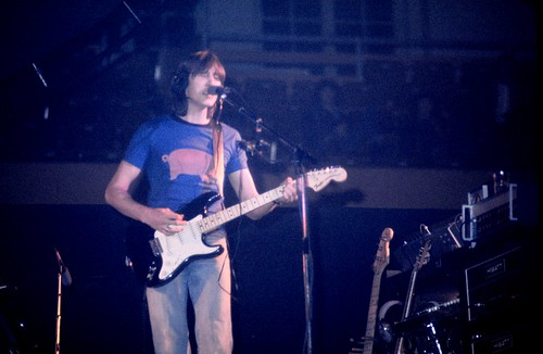 1977 - Pink Floyd - Roger Waters