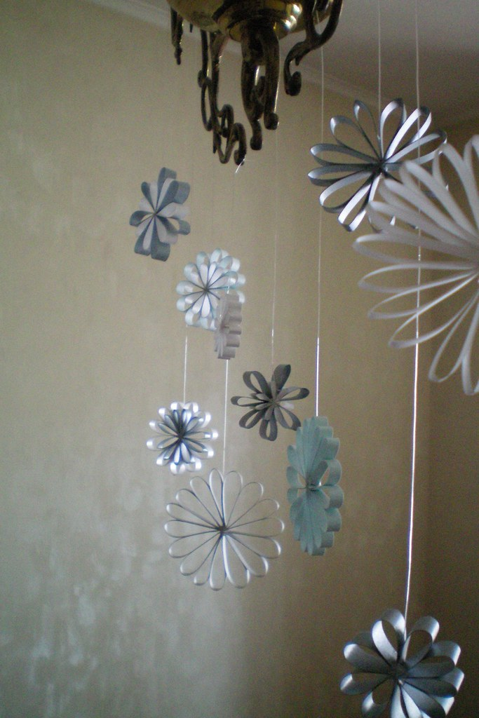 Paper Ornaments Thanks Frog Riding Bike And How About