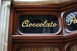 cioccolato | by David Lebovitz