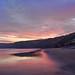 Sun rise over Saltburn 1