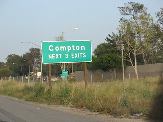 compton | by donielle