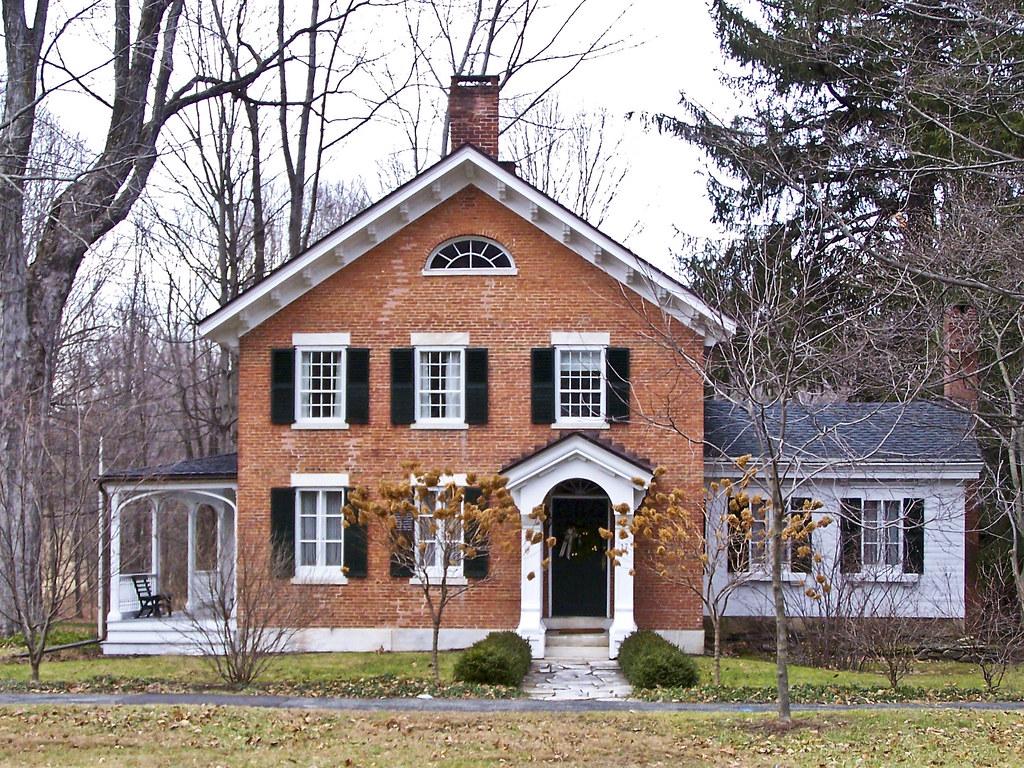 Small Farmhouse House Designs