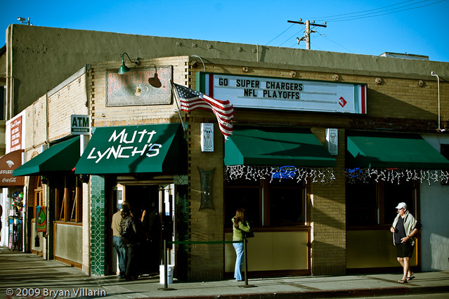 Lynch Of Newport Beach Ca