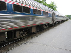 Rail Stimulus Money 7 | by WNPR - Connecticut Public Radio