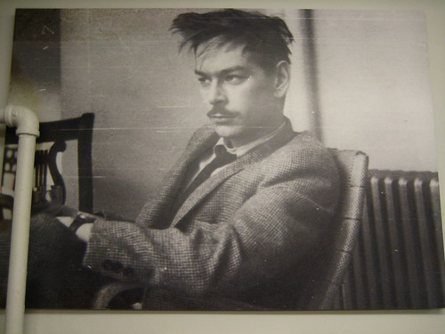 Infamous Beat Lucien Carr By Lingling