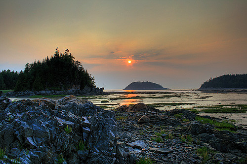 Bic national park near rimouski qc shadowkilla tk flickr for Parc national du bic