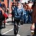 Glittering Wizard | Folsom Street Fair