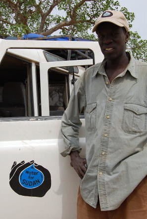 salva dut in southern sudan salva dut is the inspiration