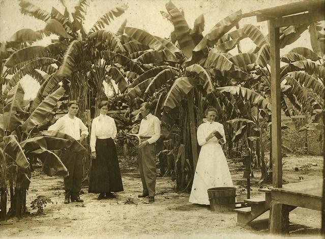 Plantation Owners, Trinidad | Flickr - Photo Sharing!