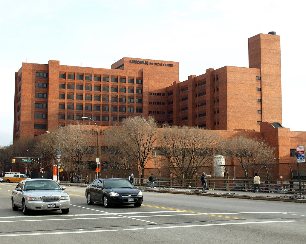 Lincoln Medical And Mental Health Center South Bronx New