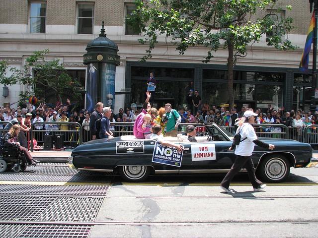San Francisco Gay Pride events - SFGate