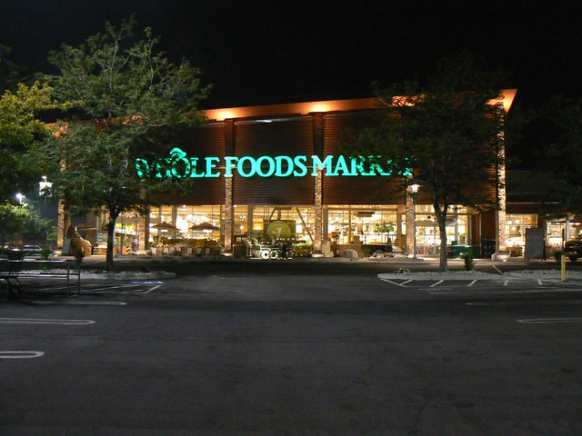 Whole Foods Reno Delivery