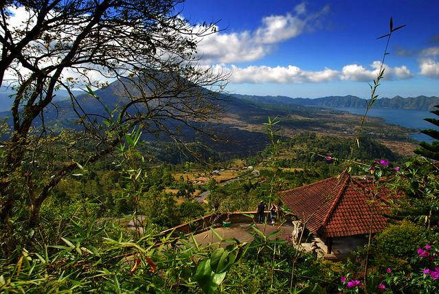 Volcano Bali Batur Bali – mt Batur Volcano