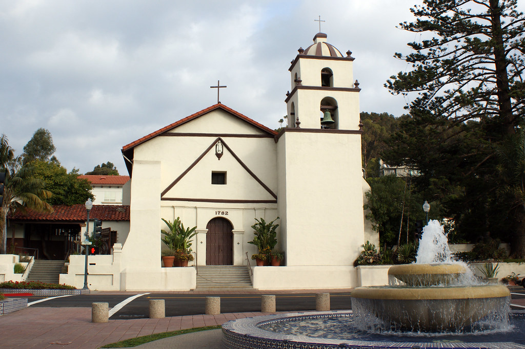 an interesting facts of mission san buenaventura