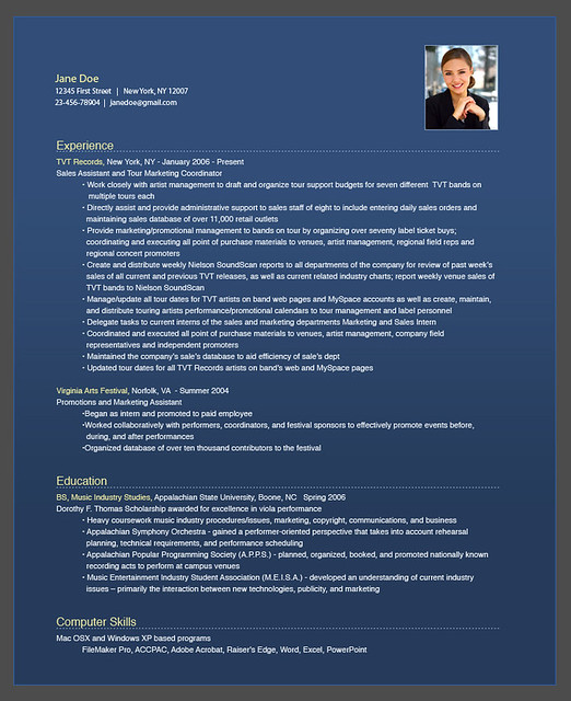 Create a Resume - Free Resume Samples, Cover Letter Samples