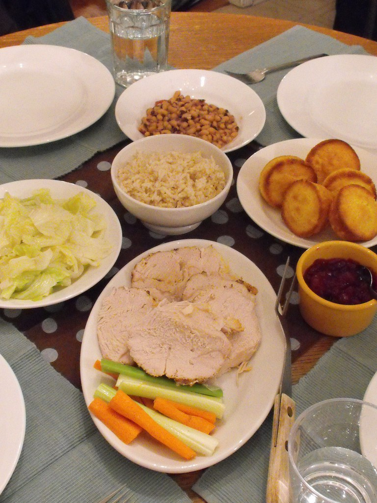 Traditional Southern New Year's Day Meal | I grew up in ...