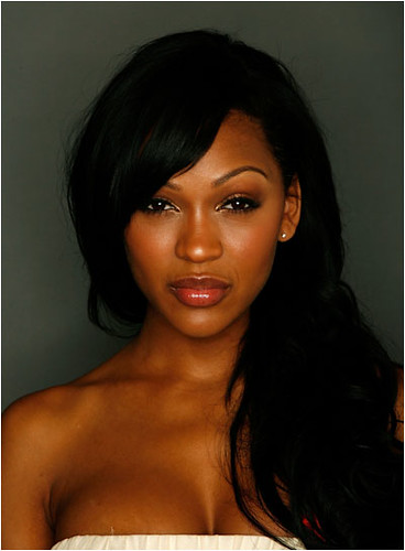 Meagan Good, It's Good to Be Sexy | Athena LeTrelle | Flickr