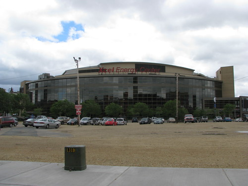 Xcel Energy Center | by cliff1066™