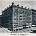 Syracuse, NY Dey Brothers Department Store 1907