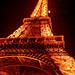 Eiffel Moon