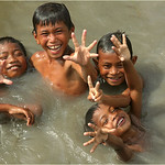 Children-Battambang