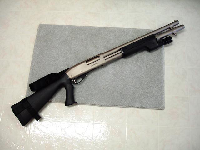 870 Marine 870 Marine Magnum | by