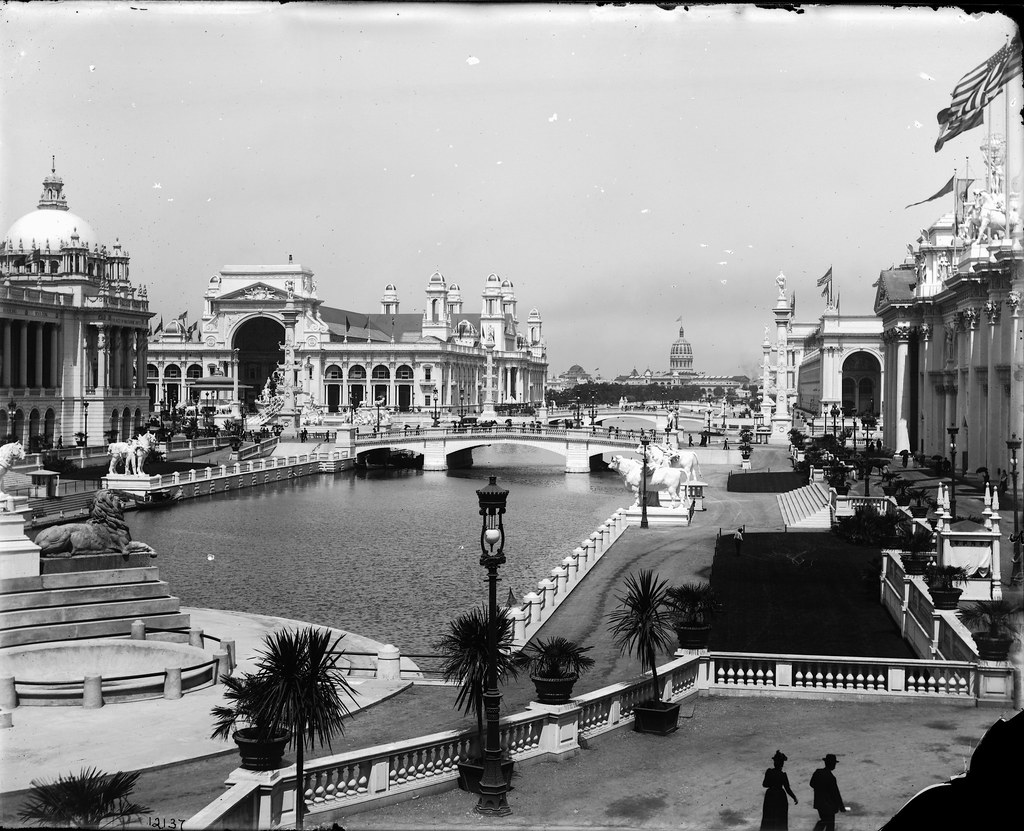 5 Facts About the 1893 World's Fair |Worlds Fair 1893