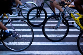 Summer Streets Bicycles | by Listen Missy!