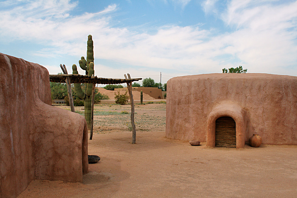 pueblo grande and the disappearance of the hohokam culture Located in phoenix, az, the pueblo grande museum auxiliary is a non-profit organization that supports the pueblo grande museum and archaeological park.
