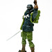 GI Joe - Snake Eyes (Arctic Trooper) 2