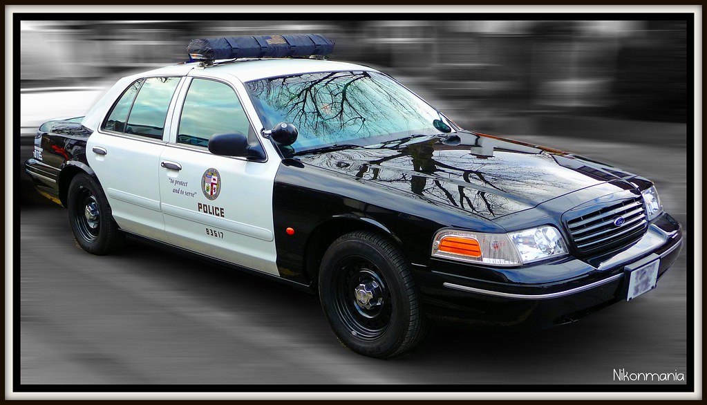 Used Cop Cars For Sale In Illinois