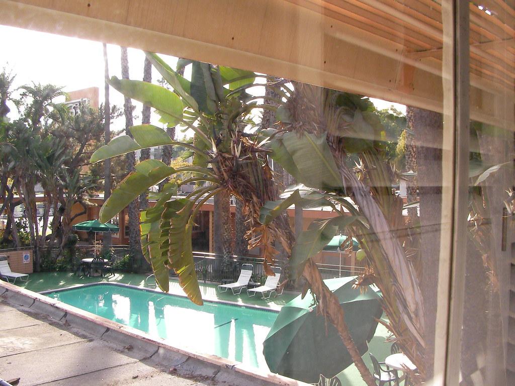 Saga Motor Hotel Pasadena Ca Sherwin Ruth Flickr