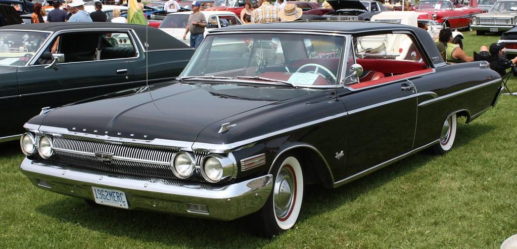 All Car Company >> 1962 Mercury Monterey 2 door hardtop | Richard Spiegelman | Flickr