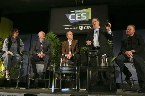 SuperSession: What Will They Think of Next? | by International CES