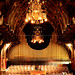Sage Chapel Pipe Organ