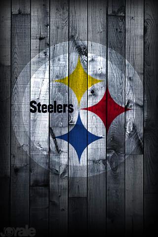 Pittsburgh Steelers I Phone Wallpaper