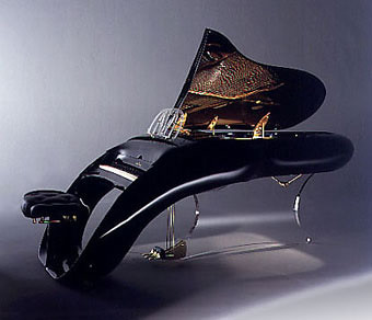 Prince piano powell 39 s blog flickr for Moderni piani a 4 piani