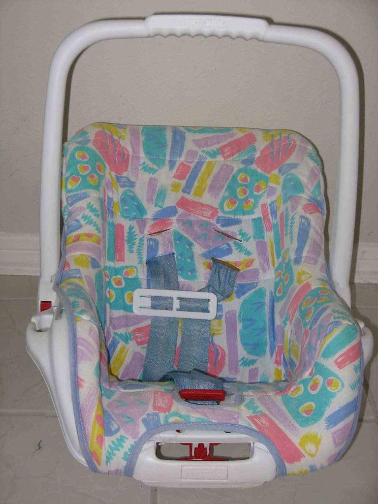 Evenflo Infant Car Seat 8 Evenflo Joyride Infant Car Se Flickr